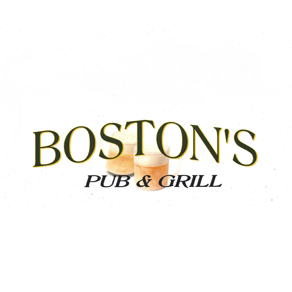 Boston's Pub & Grill